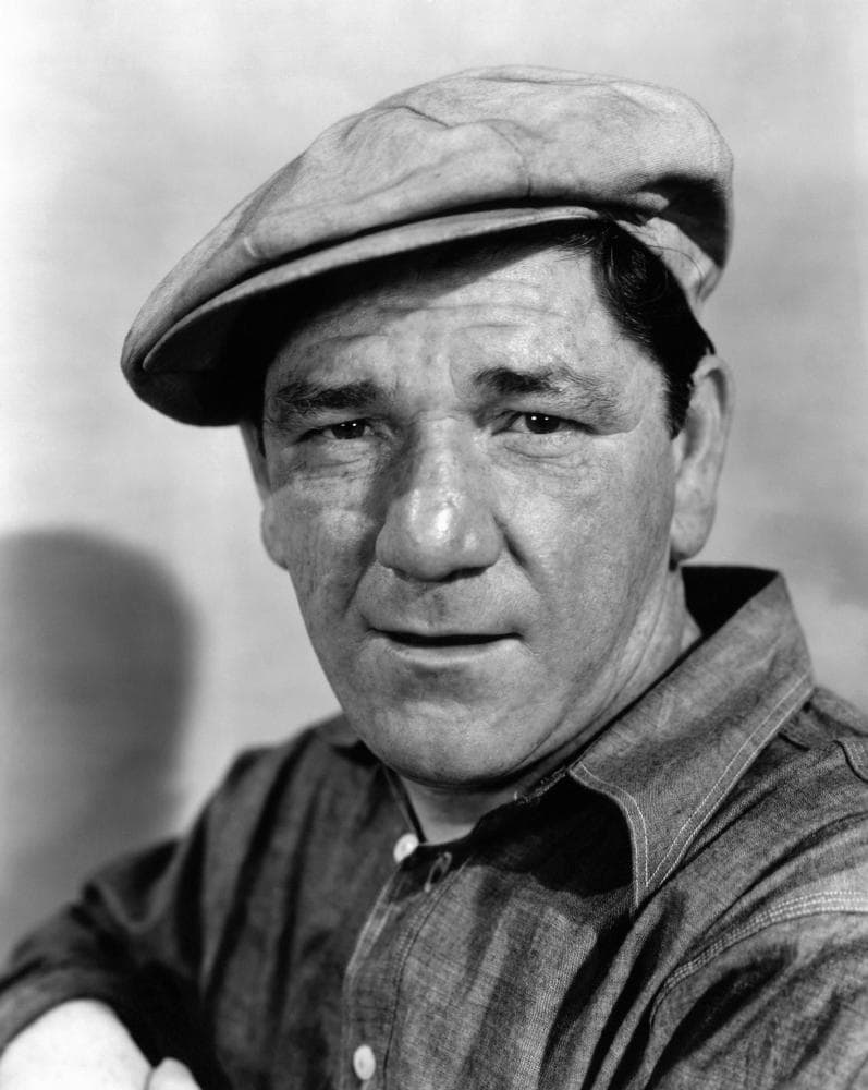 Shemp Howard Tres Chiflados