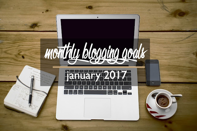 Monthly Blog Goals: January 2017 | CosmosMariners.com