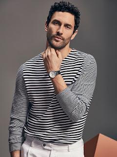 rayas, Massimo Dutti, Spring 2017, blog moda masculina, moda masculina, menswear, lifestyle, style, casual, smart-casual, blog,