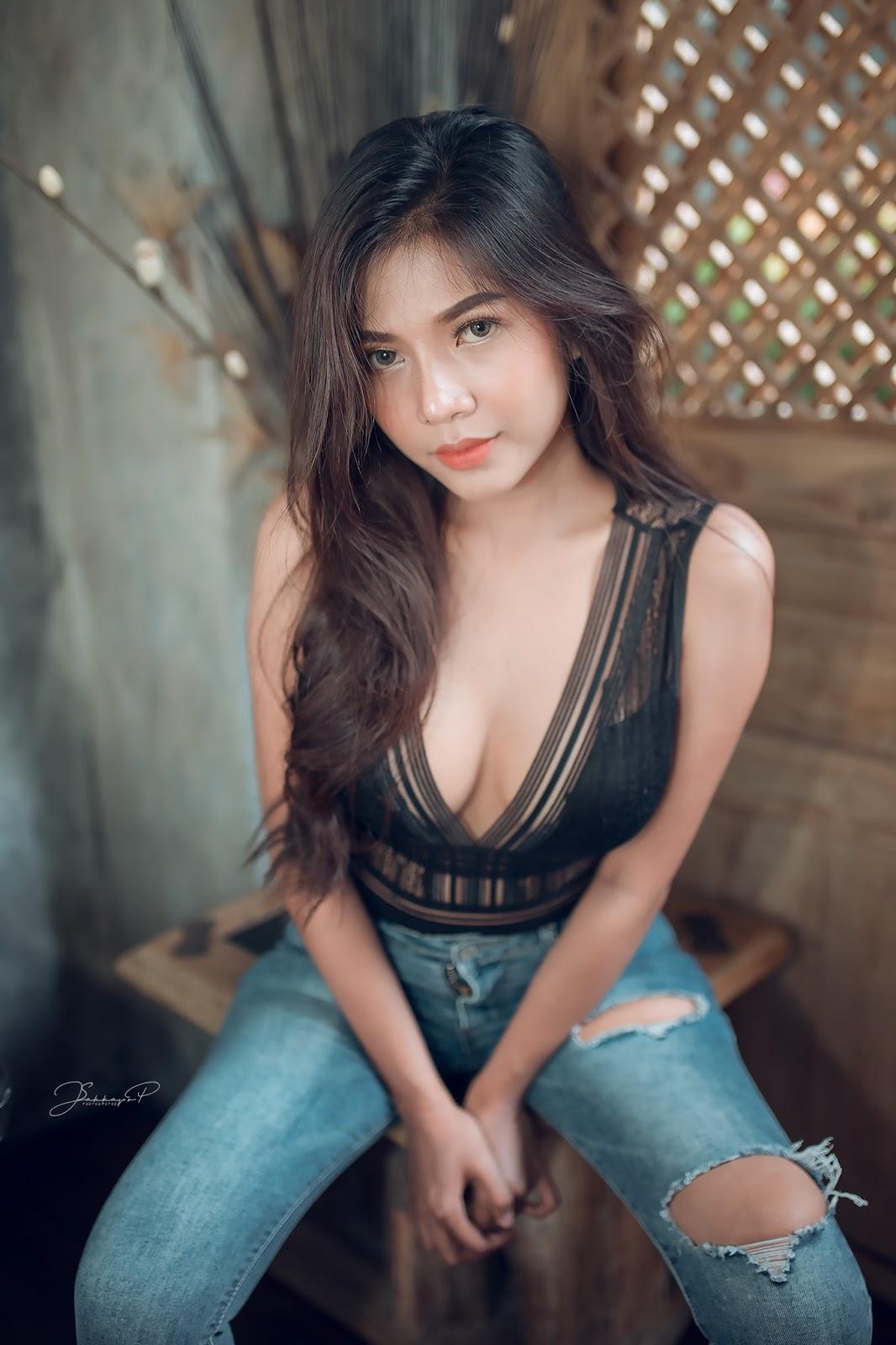 Thailand Beautyful Girl Pic No.241    Janjira Panya