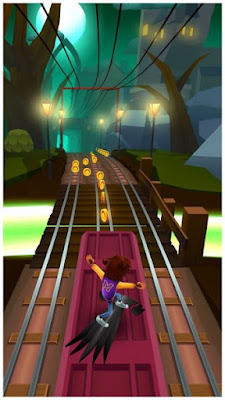 Download Subway Surfers: Transylvania Apk Latest Version