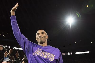 「再見Kobe,再見我的青春歲月」──從Kobe Bryant退休看「懷舊經濟」