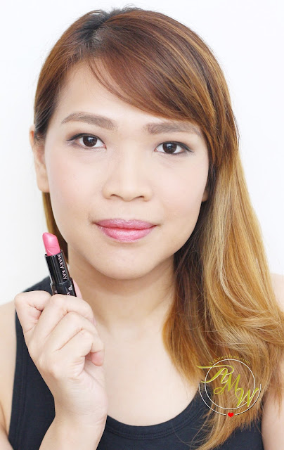 a photo of  Mary Kay Beauty That Counts Hearts Together Lipstick