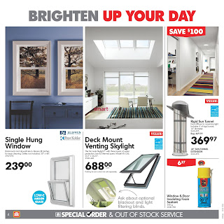 Home Hardware Weekly Flyer May 24 – 31, 2017