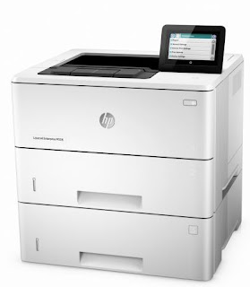 HP LaserJet Enterprise M506x Driver Download
