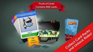 RollerCoaster Tycoon Touch Unlimited Money