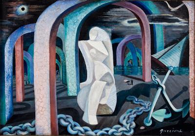Voyage's End (1940), Juanita Guccione