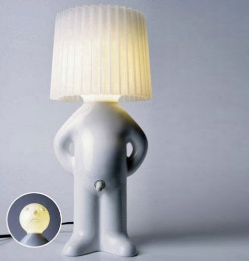 Mungkin koleksi lampu tidur dibawah ini bisa menginspirasi anda untuk  mengganti lampu tidur yang sudah bertahun-tahun menemani anda. 9d2758a7b8