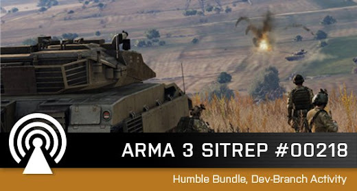 Arma3 SITREP #00217