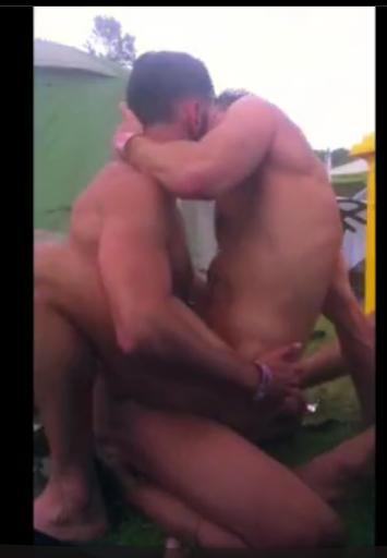 sexo en publico