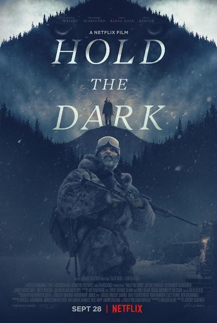 Hold the Dark [2018] [BBRip 1080p] [Dual Audio]