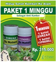 herbal Tradisional miss v dan Serviks Stadium 1,2,3,4