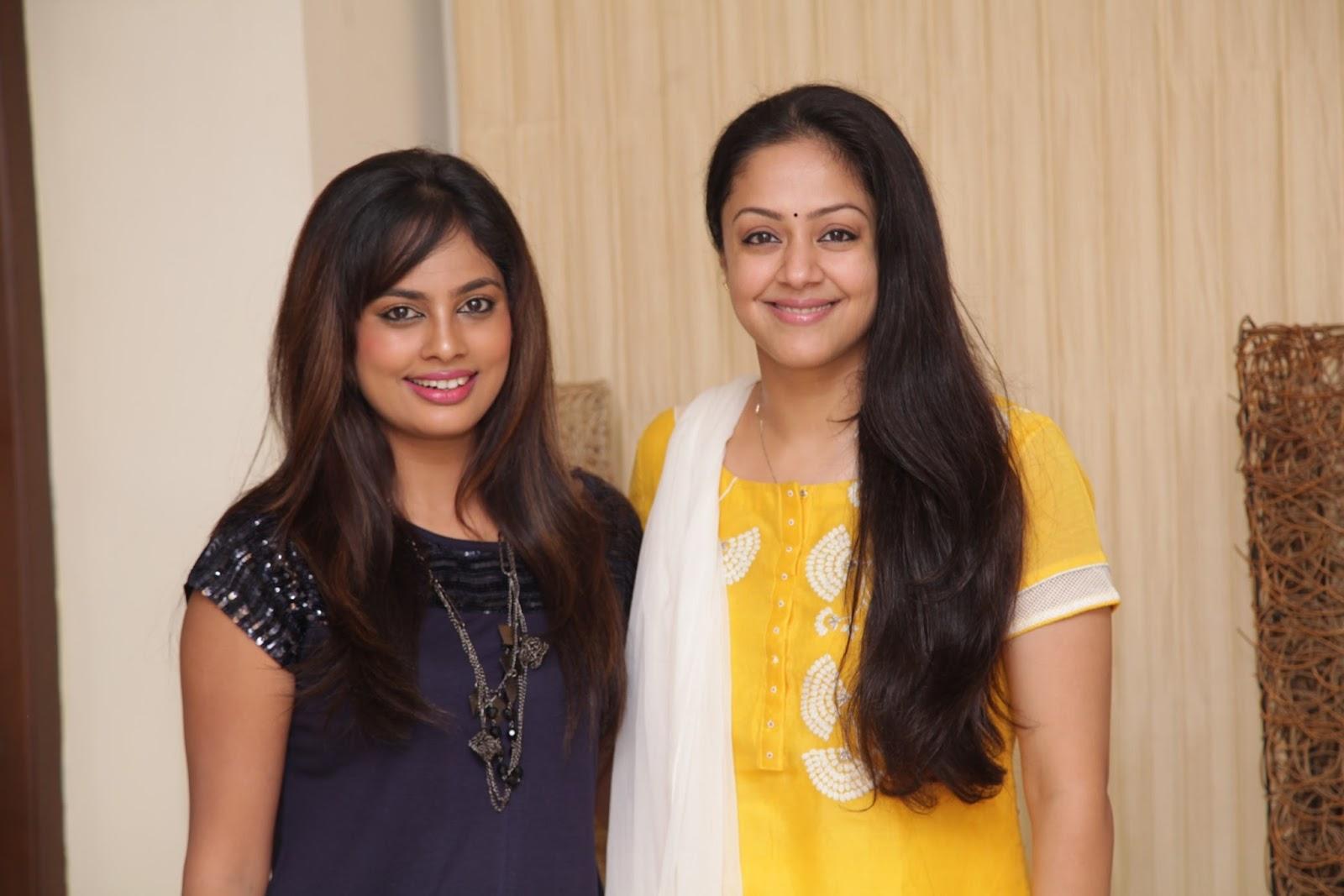 Jyothika recent photos
