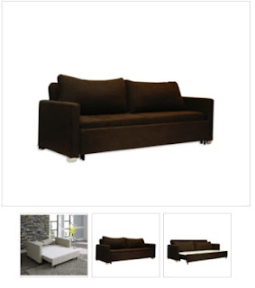 sofa sleeper informa