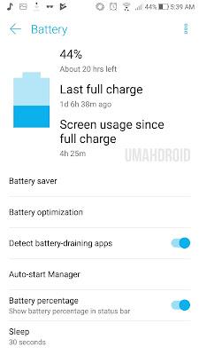 Baterai Zenfone 3 Boros