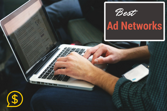 Ad networks for website