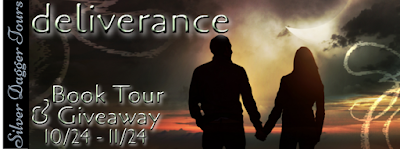 Book Showcase: Deliverance By Kristy Centeno