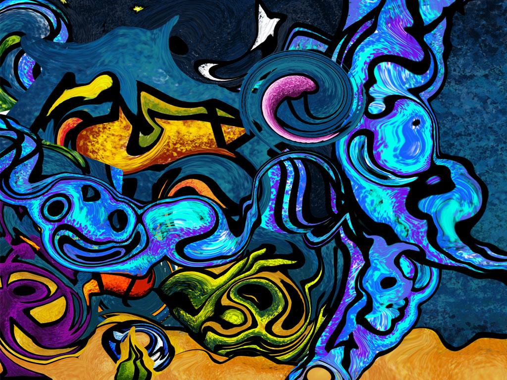 ART: Abstract Art