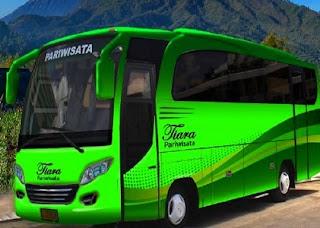 Sewa Bus Medium Termurah, Sewa Bus Medium