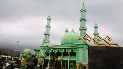 islamic centre pesawaran