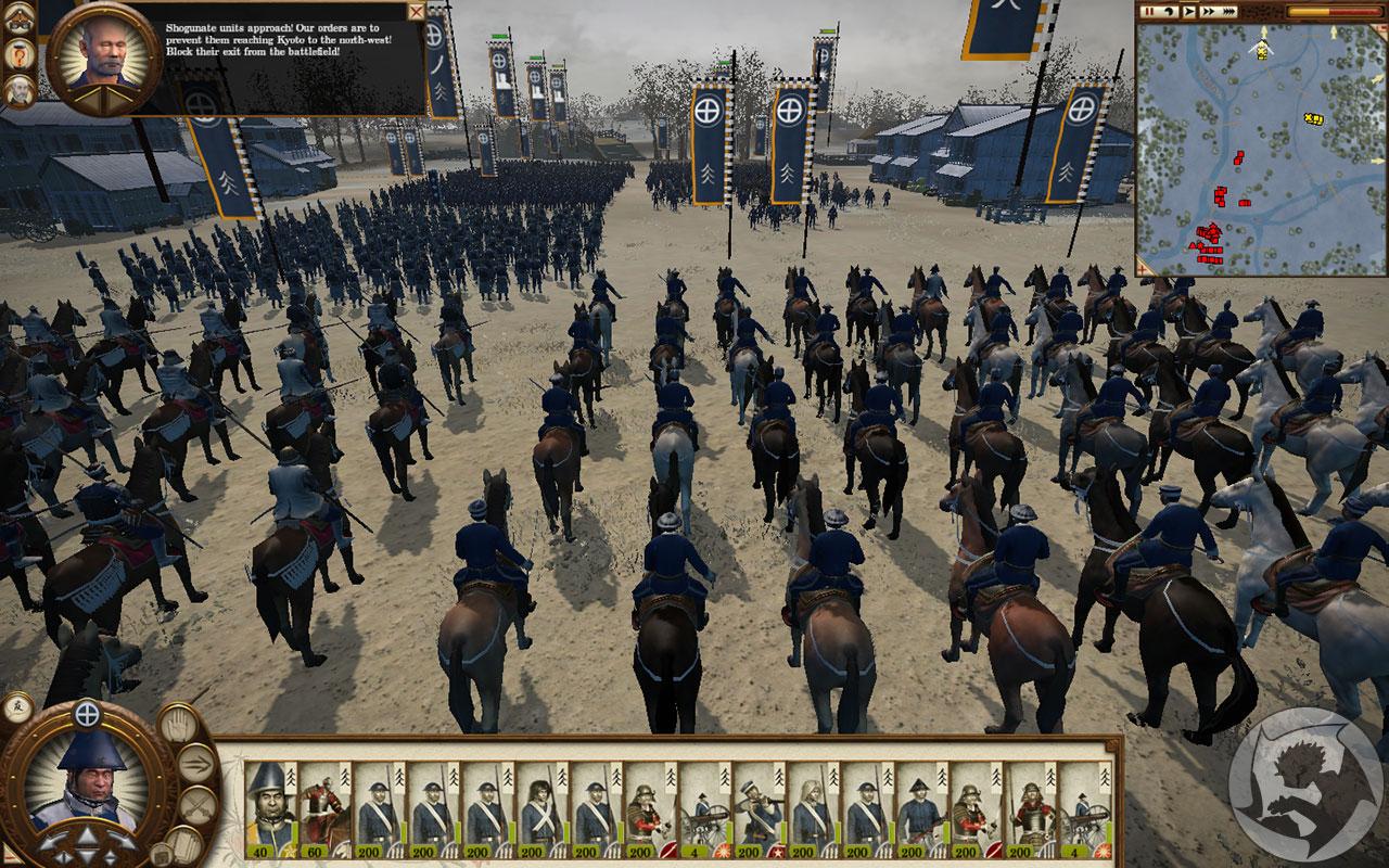Total war shogun 2 fall of the samurai pc game torrent | the.