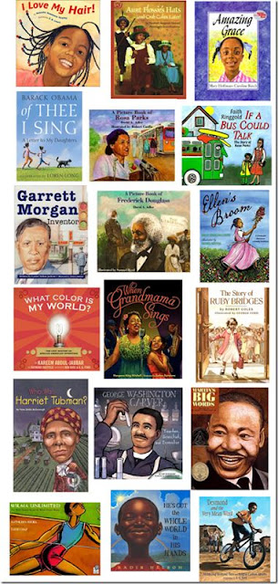When it comes to Black history books, there are a whole lot to choose from. So getting down to 10, is not just hard, its pretty impossible. So keep in mind, these choices are a mixture of some classics and some new takes on Black history and the list is not meant to be definitive.