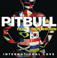 Pitbull - International Love (feat. Chris Brown)