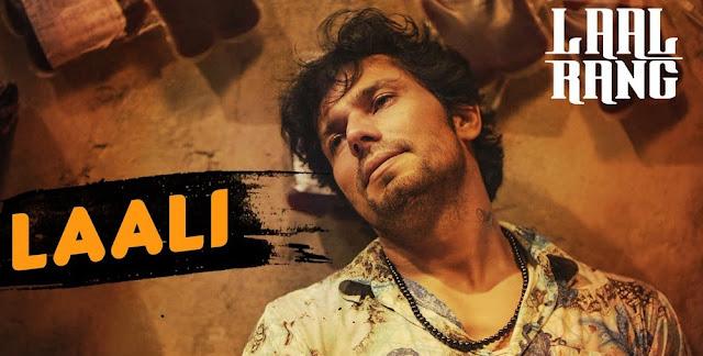 Laali Dil Se - Laal Rang (2016)