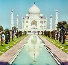 Kisah Misteri Taj Mahal di India