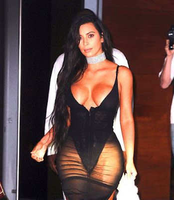 Kim Kardashian West sues over claims she faked robbery