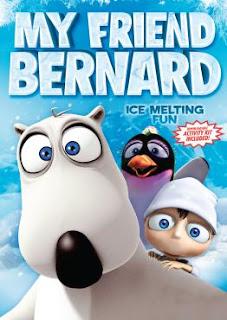 My Friend Bernard DVD