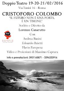 lorenzo canarutto teatro drammaturgo
