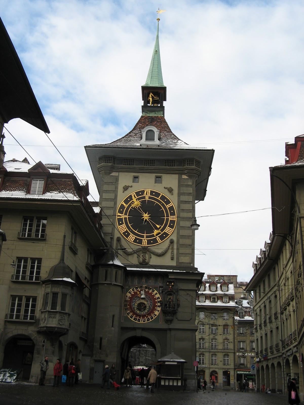 Bensozia Medieval Clocks