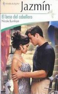 Nicole Burnham - El Beso Del Caballero