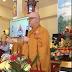 ĐĐ Thích Huệ Hải, nhà Sư người Mỹ, sẽ chủ lễ và thuyết giàng tại chùa Giác Lâm - 9/9/18 - 11am