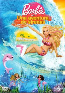 Barbie Una Aventura De Sirenas (2010) Online