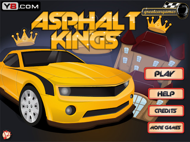 Car Racing Game Online