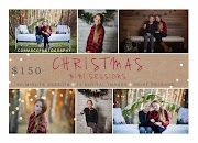 Book Your Holiday Family Photography Mini Session Today