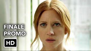 Almost Family Episódio 1x08