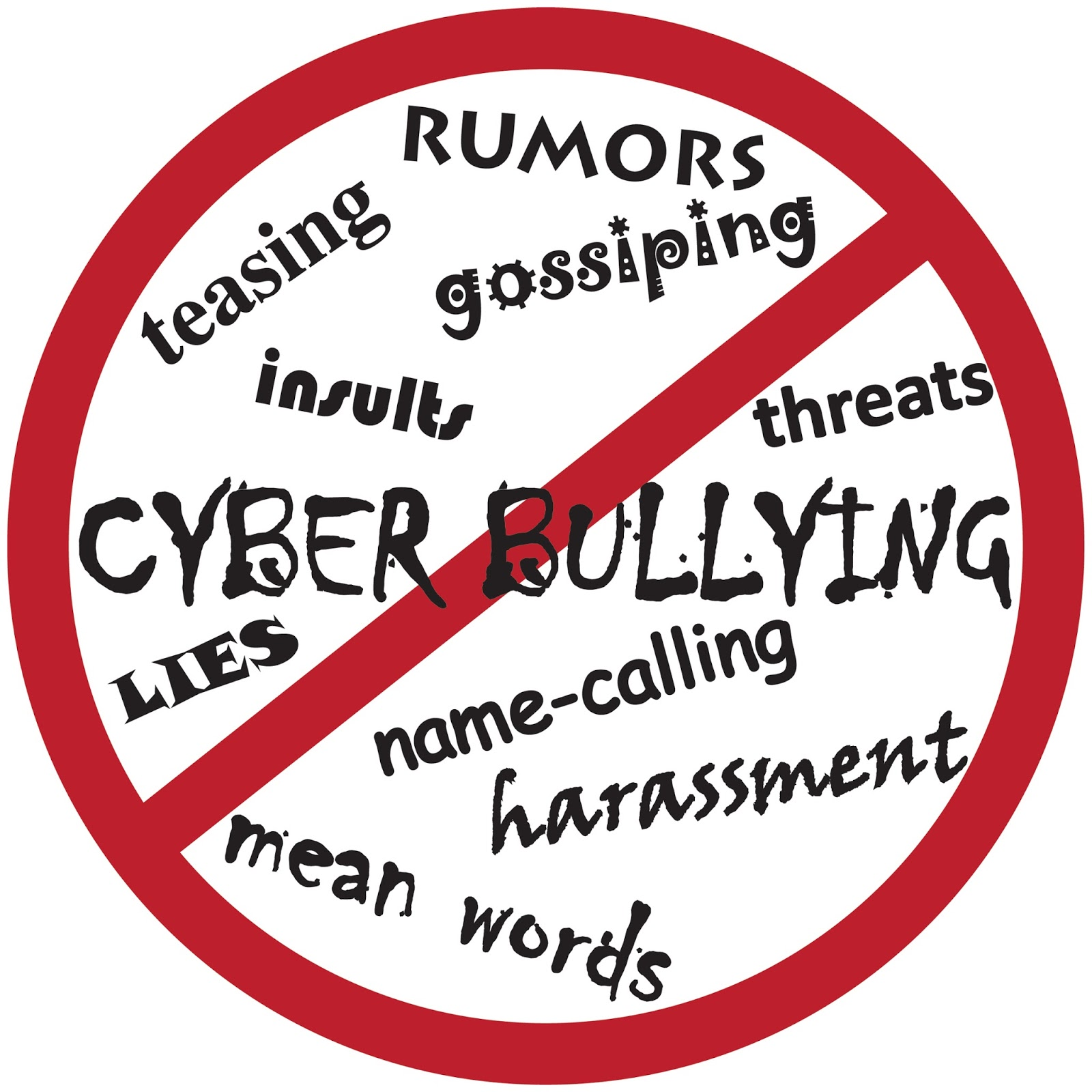 The Efl Smartblog Cyber Bullying How Safe Are You Online