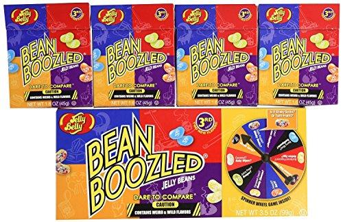 Bean Boozled Challenge: Berani Ke?