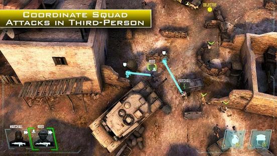 Call of Duty Strike Team Mod Apk Data