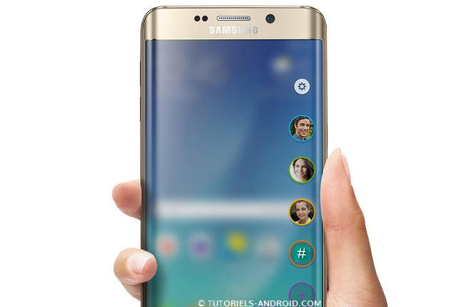 Rooter GALAXY S6 Edge+