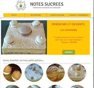 www.notes-sucrees.fr