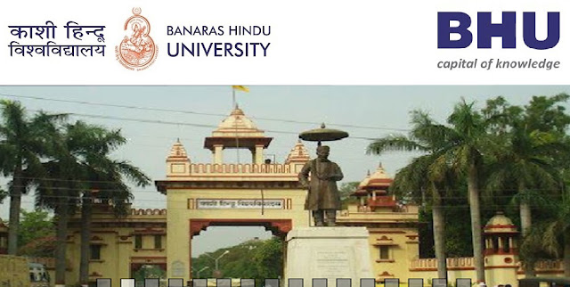 BHU Student Portal is bhuonline.in or bhu.ucanapply.com Online Login