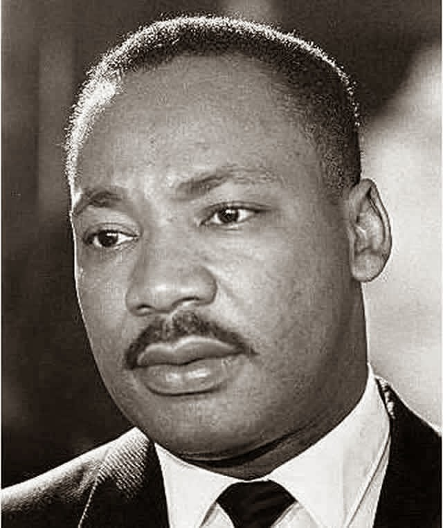martin luther king - photo #8
