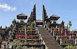 Besakih Temple top Destination Bali
