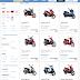 Jual Motor Yamaha di Moladin, Pembelian Online Ternyata Lebih Banyak Untungnya