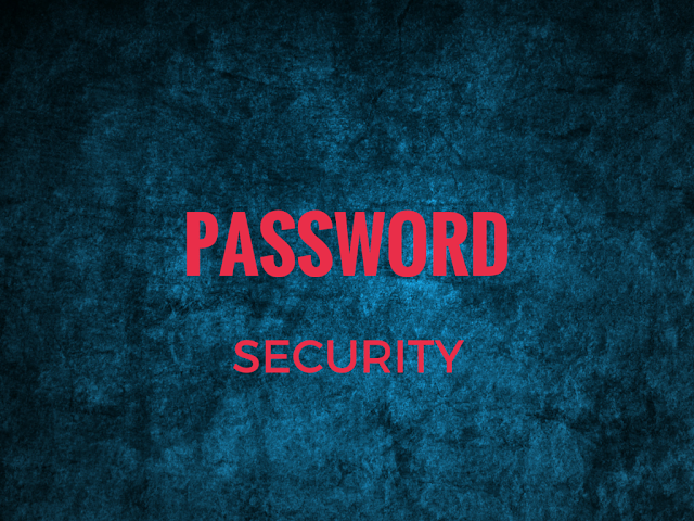 Tips for creating most secure password