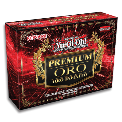 Yu Gi Oh Duel Links: deck leggendari edizione oro 2017